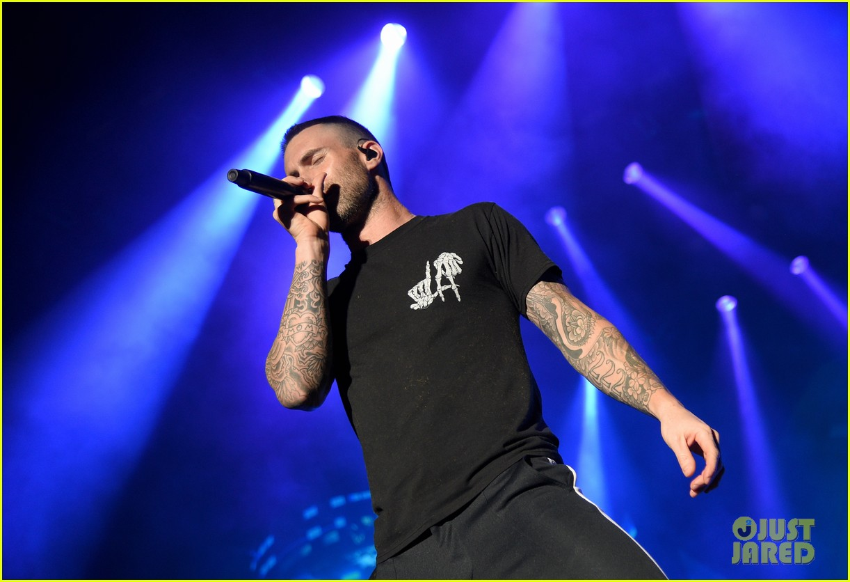 maroon 5 imagine dragons panic at the disco more lead capital one jam 114059204