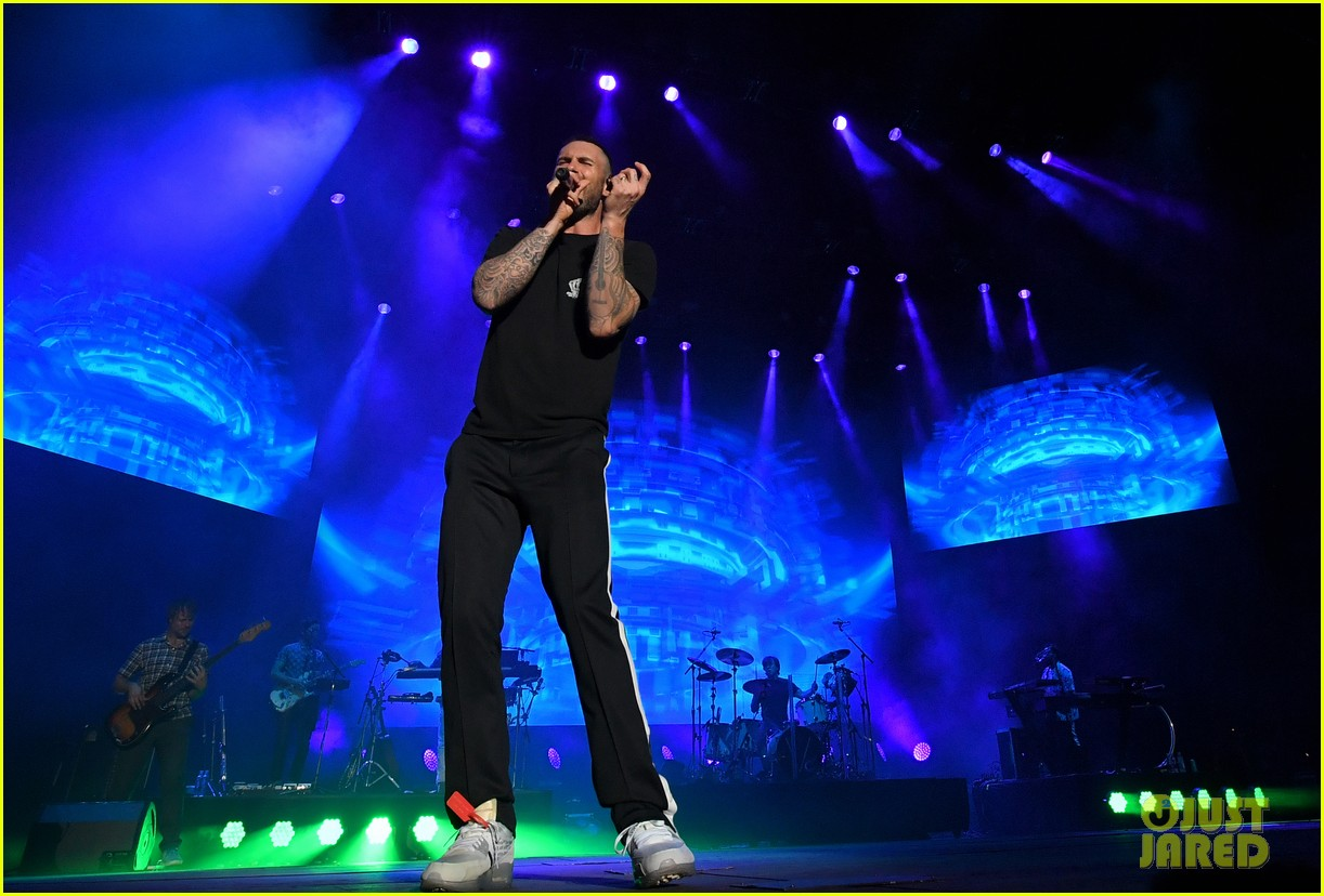 maroon 5 imagine dragons panic at the disco more lead capital one jam 134059206