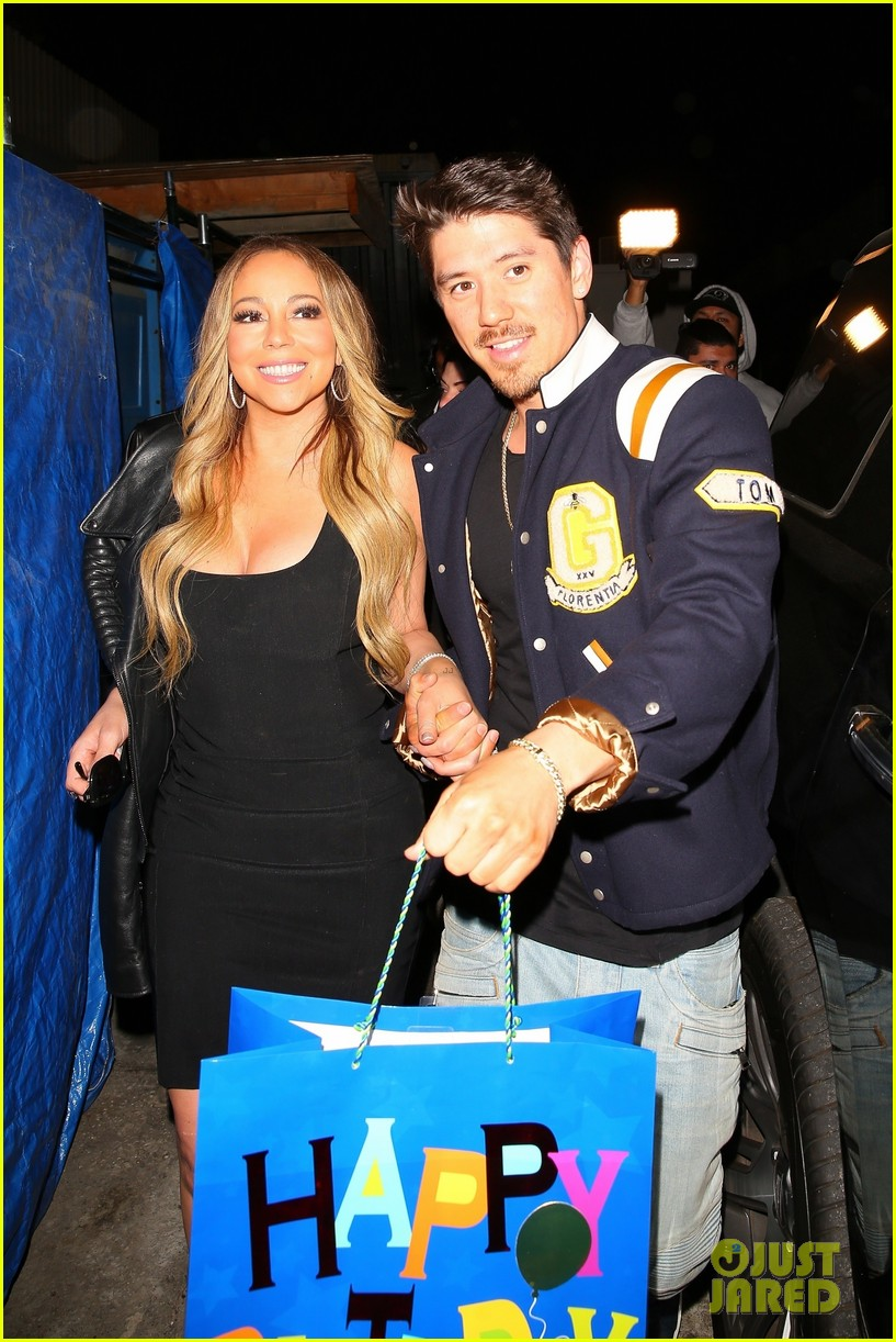 mariah carey celebrates boyfriends birthday 014063453