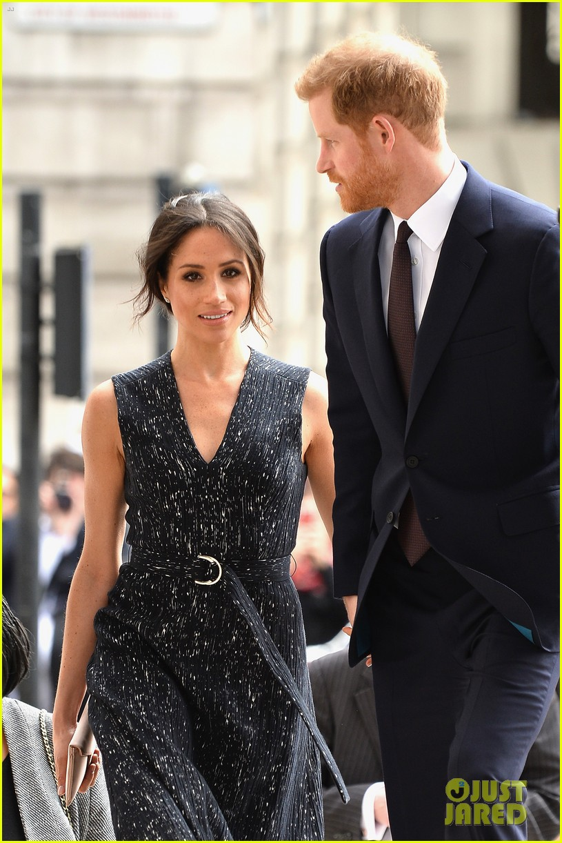 14+ Meghan Markle And Harry Latest News