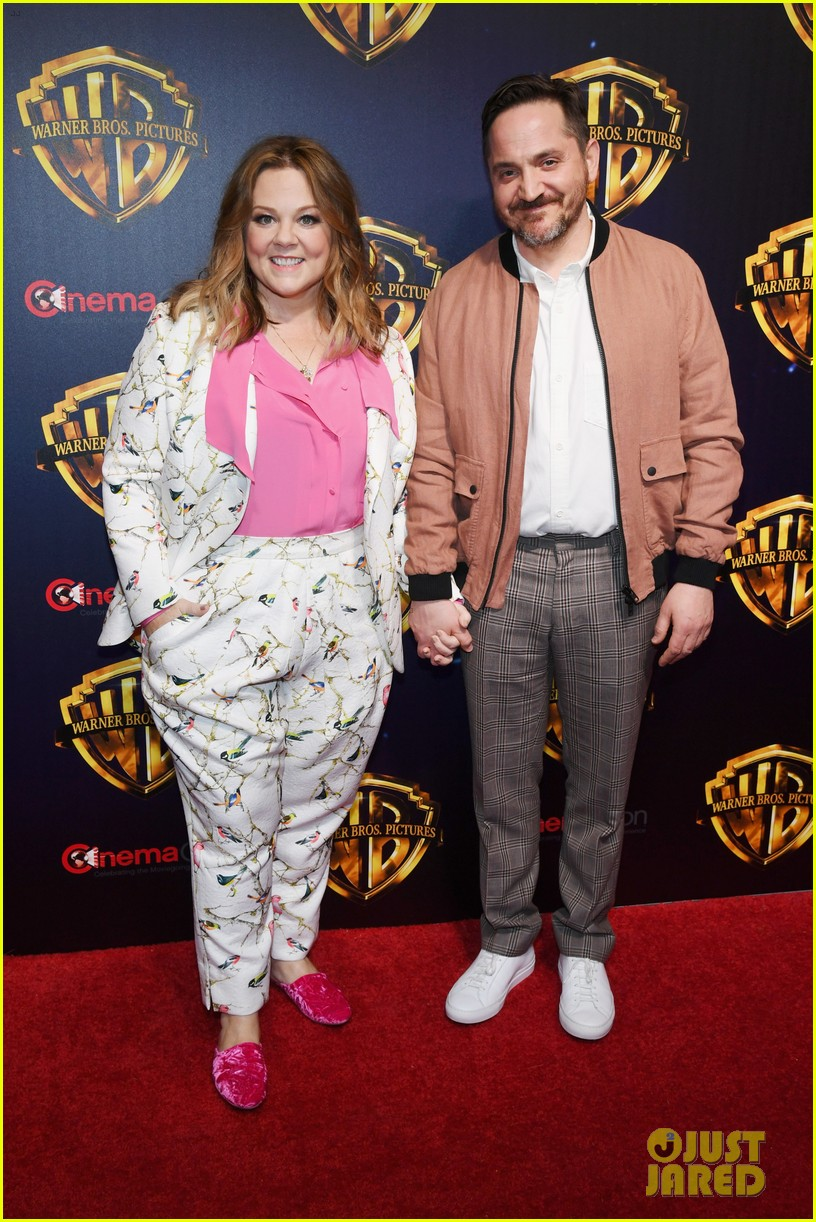 melissa mccarthy steps out cinemacon 2018 054071971