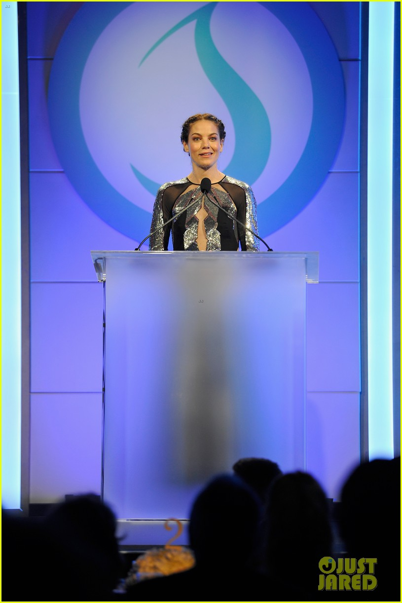 michelle monaghan takes on hosting duties at thirst gala 2018 084068835