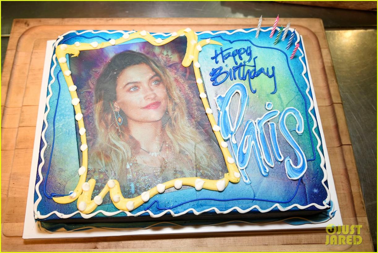 paris jackson birthday party chris brown 094061212
