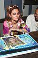 paris jackson birthday party chris brown 11