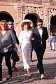 katy perry orlando bloom visit the colosseum in rome 04