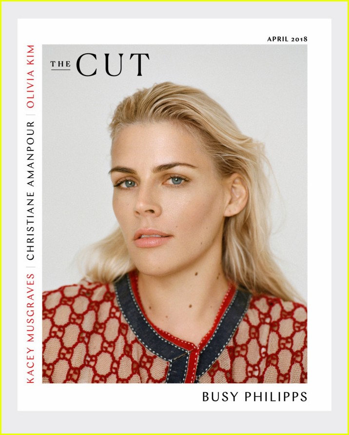 busy philipps the cut4060613