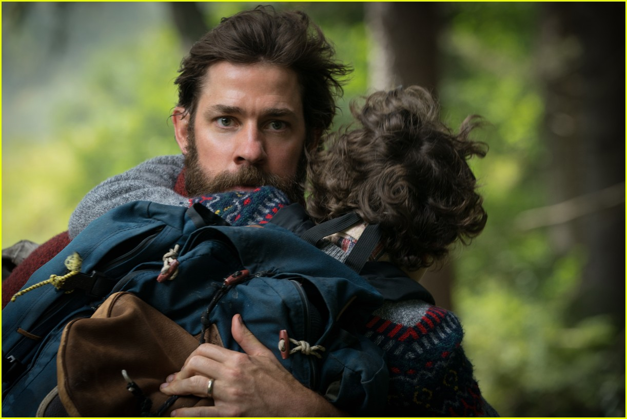 quiet place end credits scene 044060470