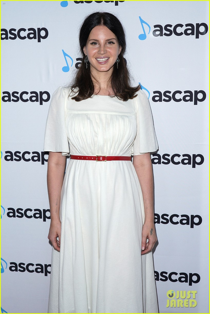 lana del rey wins big at ascap pop music awards 2018 024071529