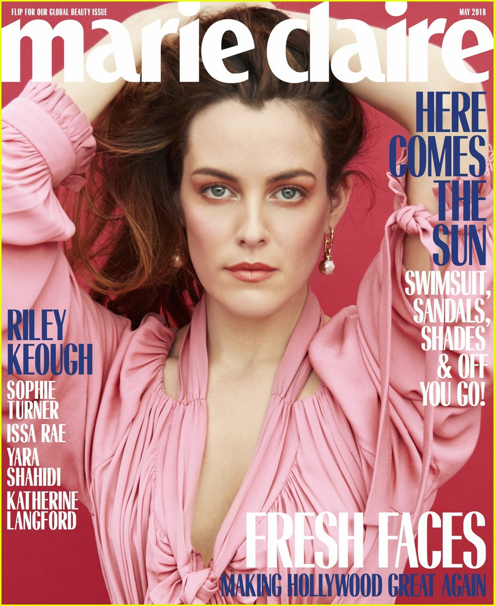 riley keough marie claire 014062699