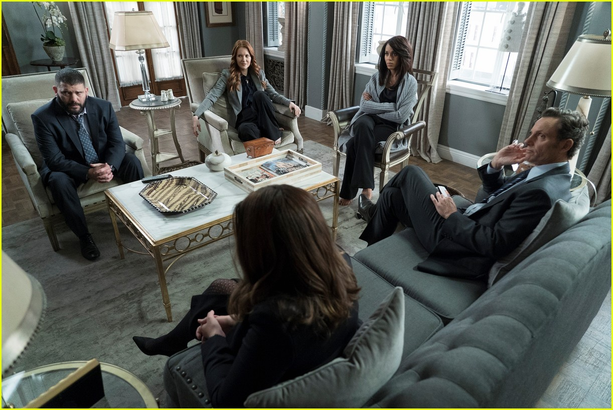 scandal series finale photos kerry washington 044067693