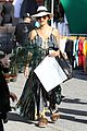nicole scherzinger looks spring ready in cute maxi dress 05