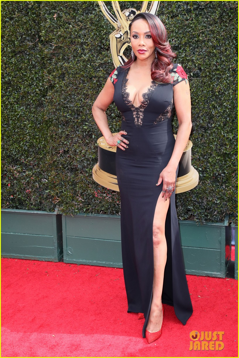 Ladies of 'The Talk' & 'The Real' Win Big at Daytime Emmy ...