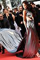 alessandra ambrosio doutzen kroes models hit carpet at solo a star wars story cannes 37