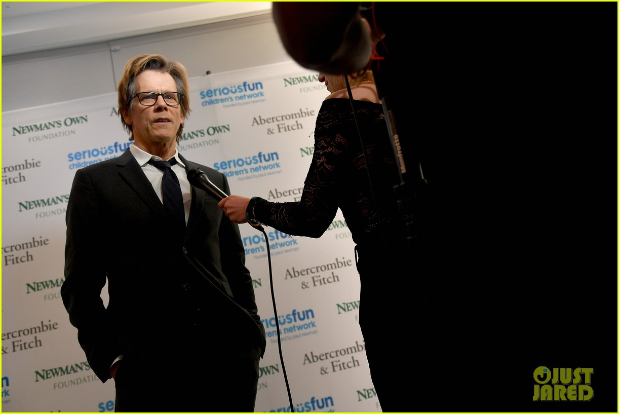 kevin bacon and liam neeson speak at seriousfun childrens network gala3 094088623