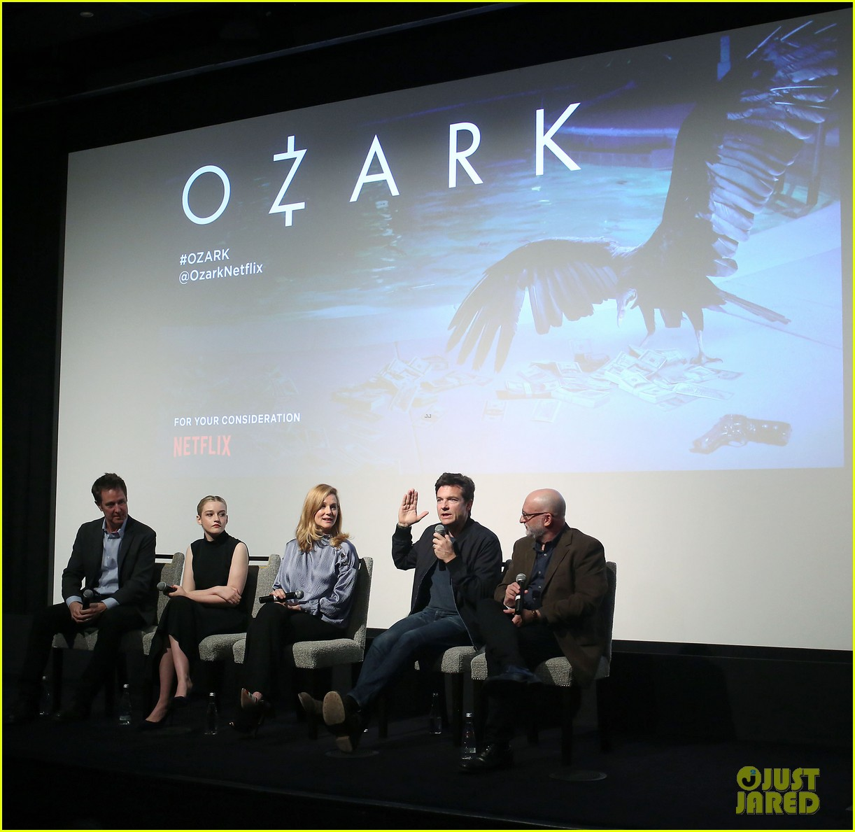 jason bateman on acting helping his directing on ozark part of directing is acting 054088028