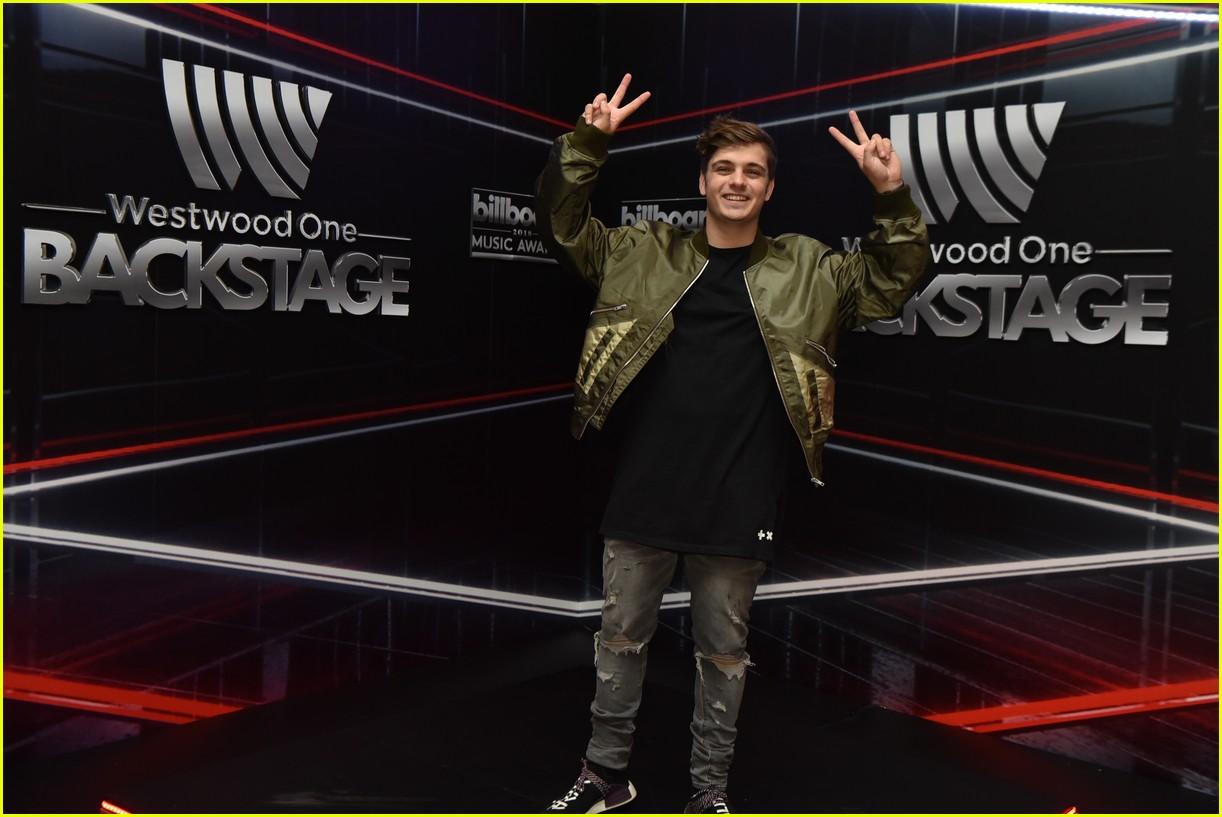bbma westwood one backstage 2018 154087166