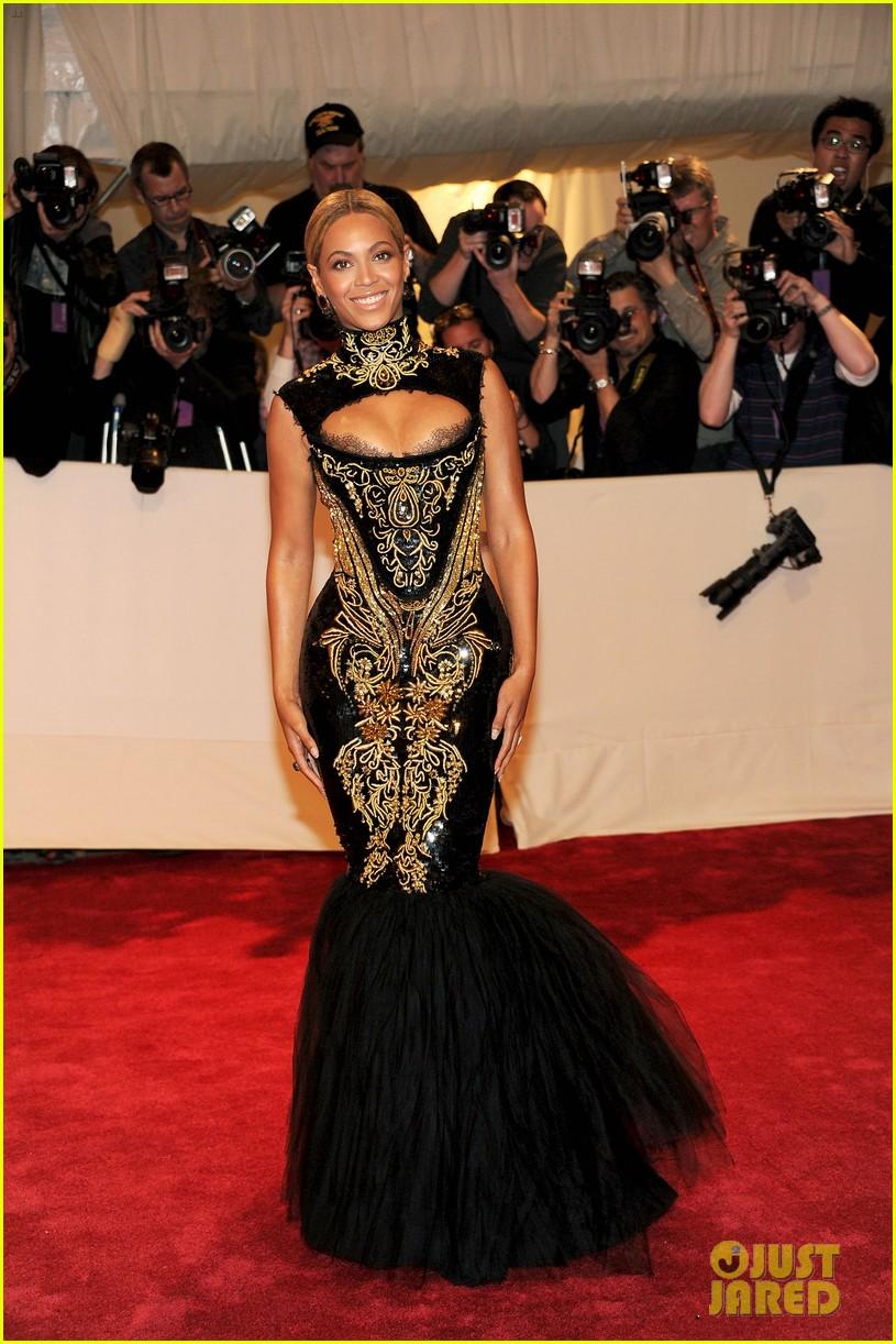 Is Beyonce Attending Met Gala 2018 Photo 4078108