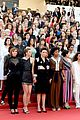 cate blanchett womens march cannes film festival 03