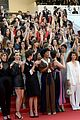 cate blanchett womens march cannes film festival 09
