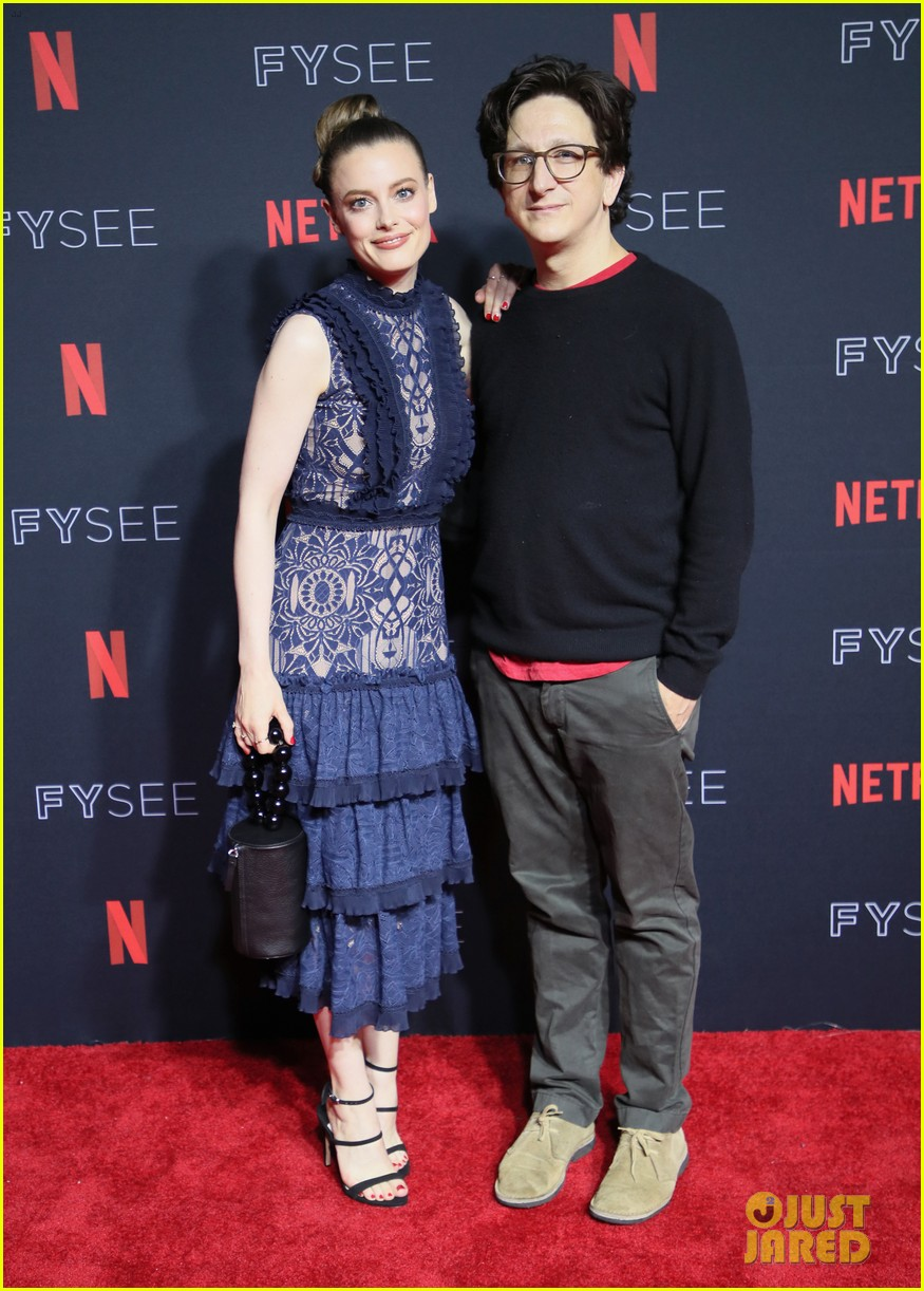 alison brie krysten ritter more step out for netflixs fysee kick off celebration 124078136