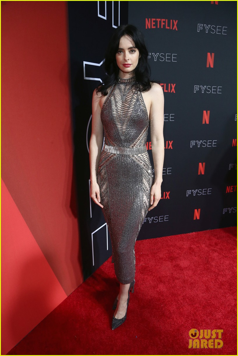 alison brie krysten ritter more step out for netflixs fysee kick off celebration 204078144