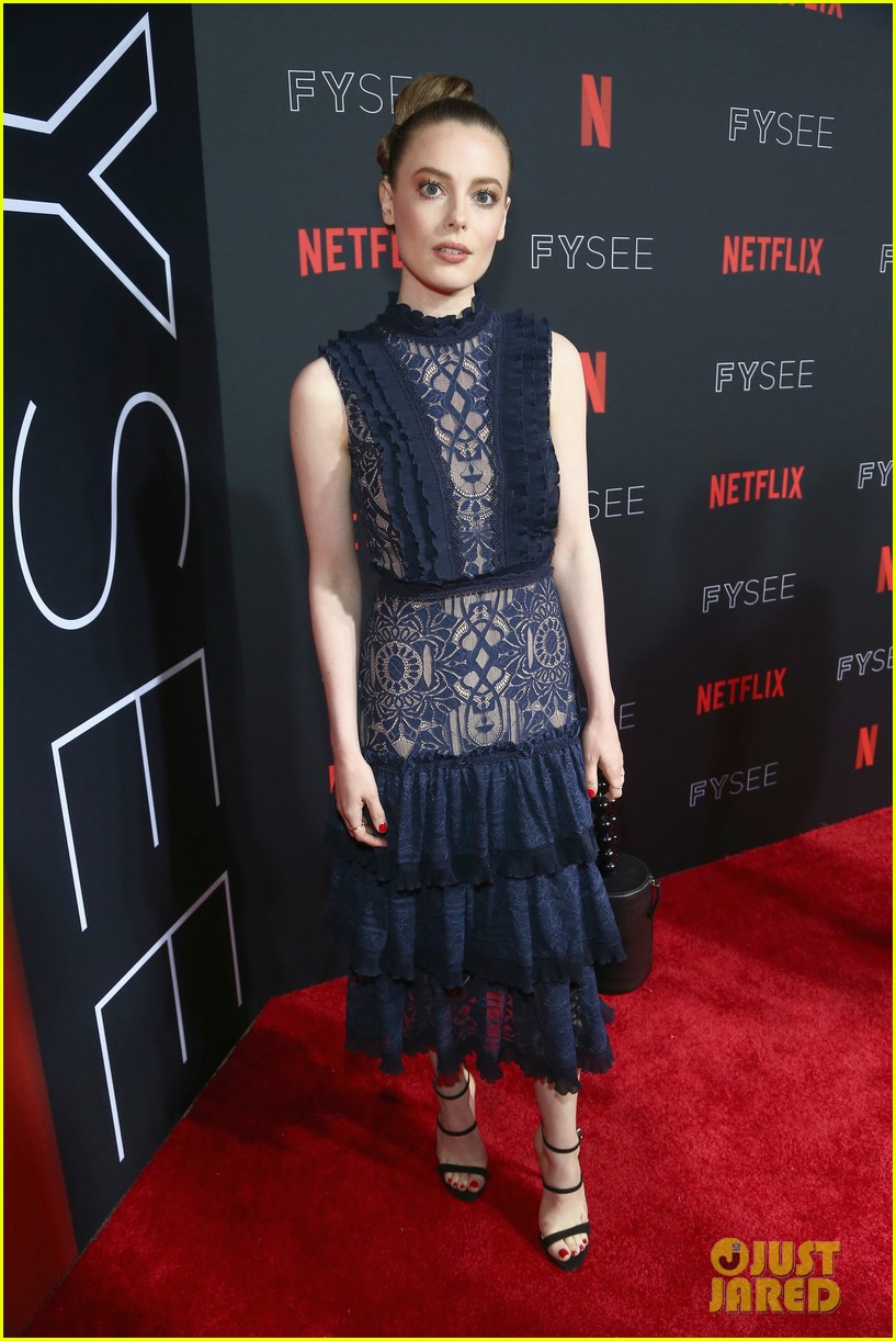 alison brie krysten ritter more step out for netflixs fysee kick off celebration 214078145