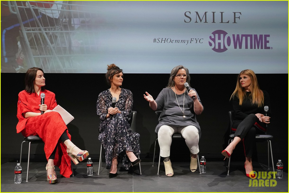 connie britton frankie shaw tease smilf season 2 weirder and darker 194080117