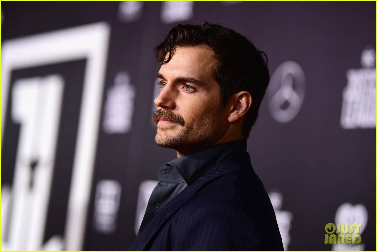 henry cavill mustache 054083255