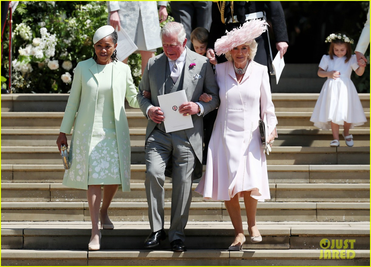 Prince Harry Wedding Reception.Prince Charles Gave Fantastic Speech At Prince Harry