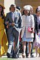 george clooney amal clooney royal wedding 24