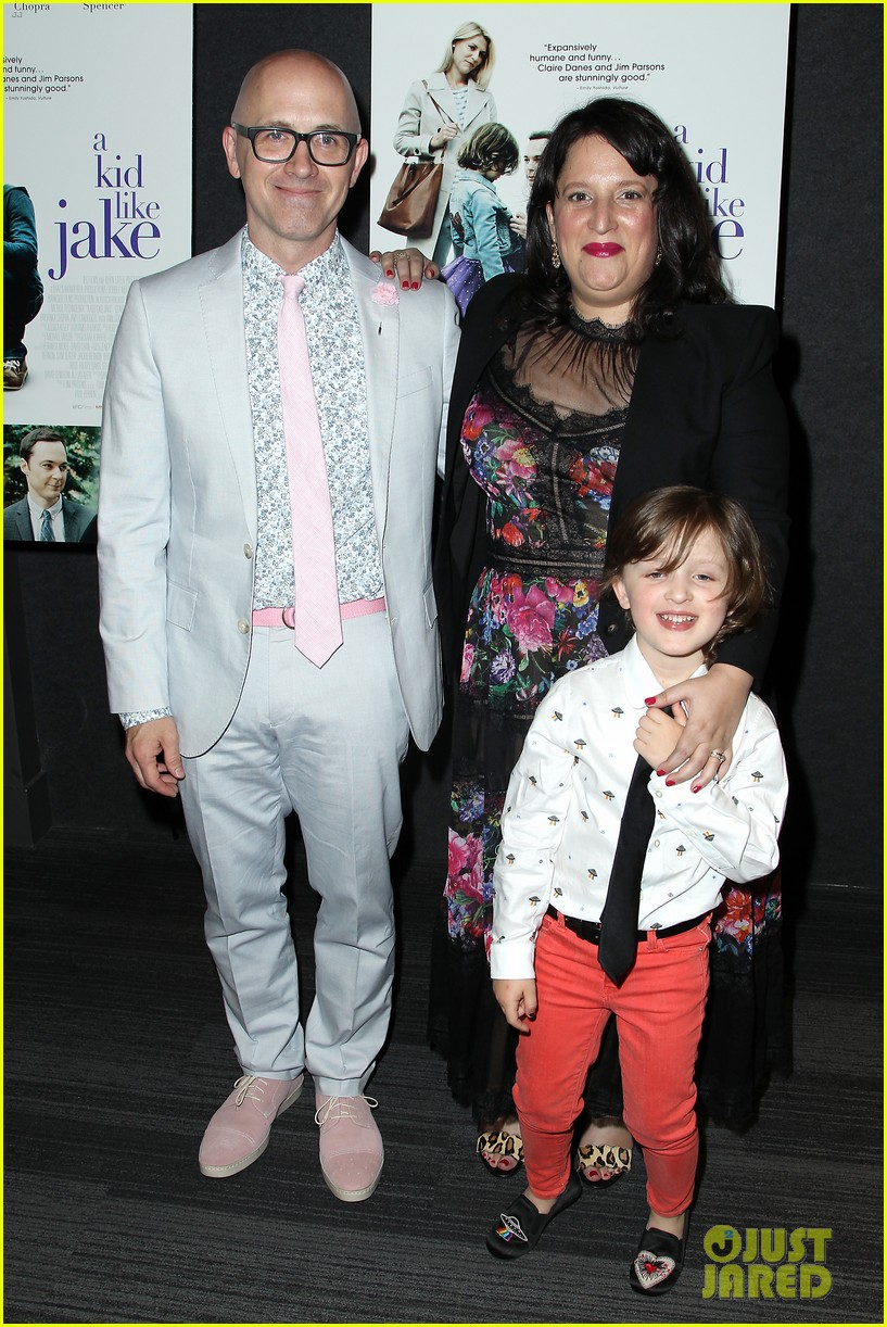 claire danes jim parsons and octavia spencer attend a kid like jake new york premiere2 304088792
