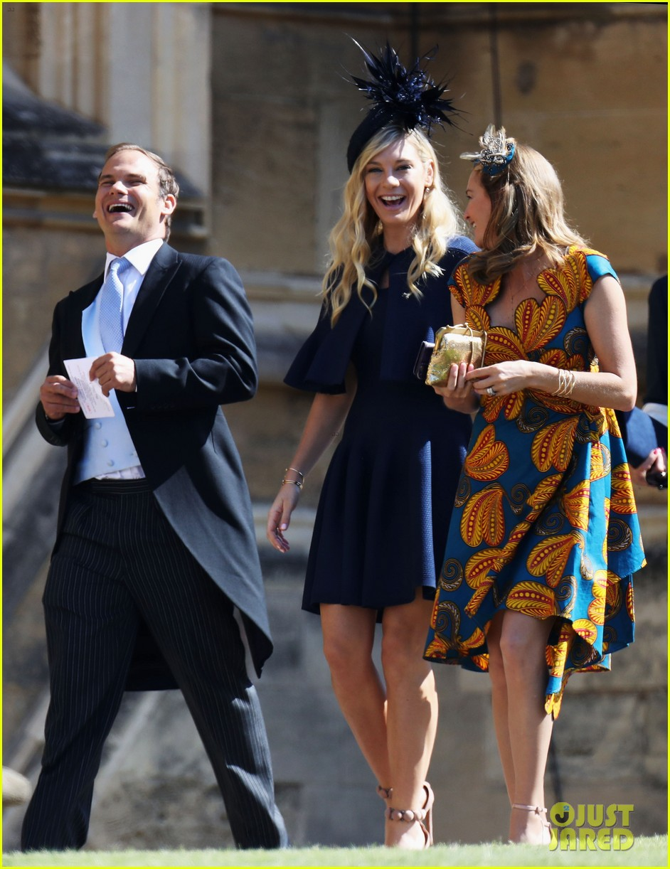 Forum on this topic: Eric Johnson, cressida-bonas/