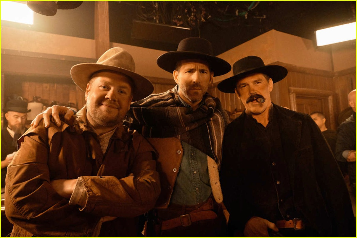 ryan reynolds josh brolin western james corden 054085447