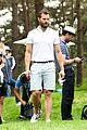jamie dornan golf game with matthew goode 17