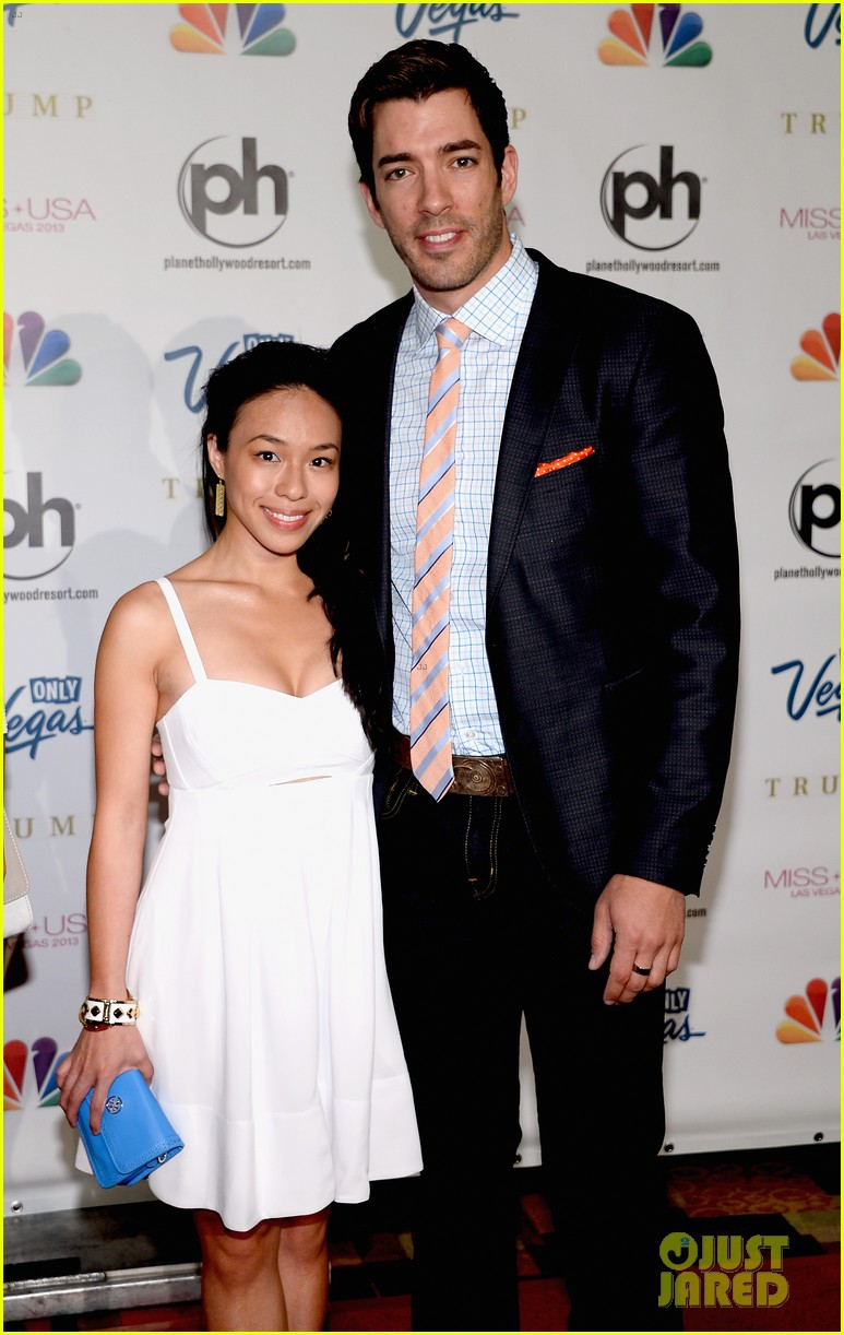 Property Brothers Wedding.Top 10 Punto Medio Noticias Property Brothers Drew Scott Marriage