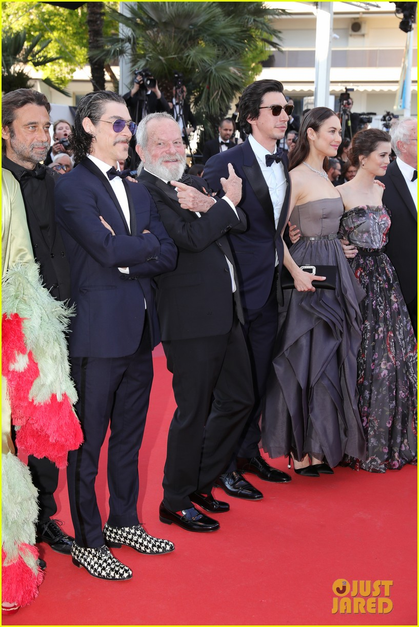 adam driver gary oldman adrien brody final day cannes 214086936