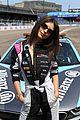 emily ratajkowski formula e racing car may 2018 00