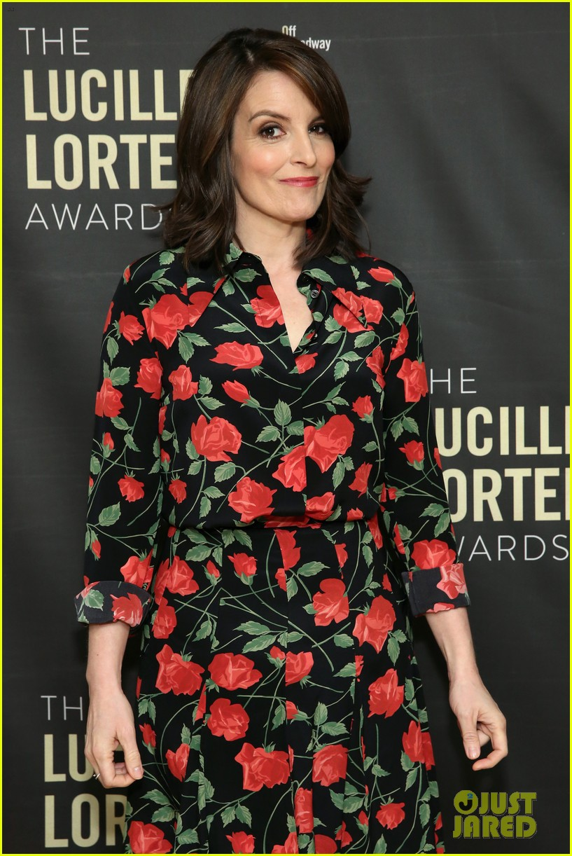 tina fey zachary quinto more help honor off broadway at lucille lortel awards 2018 194078044