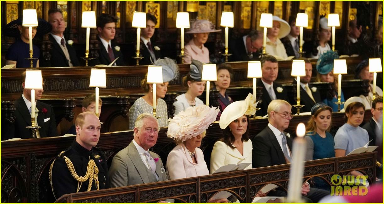 Gospel Choir At Royal Wedding.Gospel Choir Performs Stand By Me At Royal Wedding Video