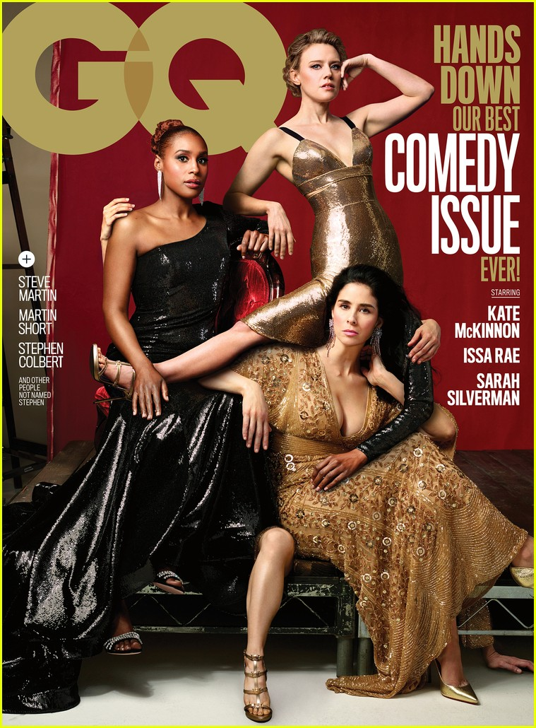 gq comedy issue 014084658