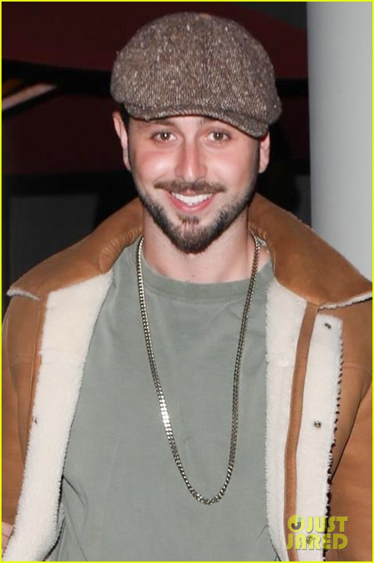 ashley greene steps out for date night with fiance paul khoury 044091831