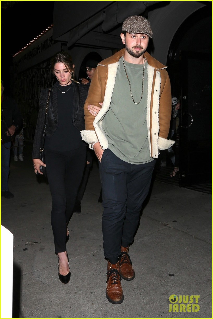 ashley greene steps out for date night with fiance paul khoury 054091832