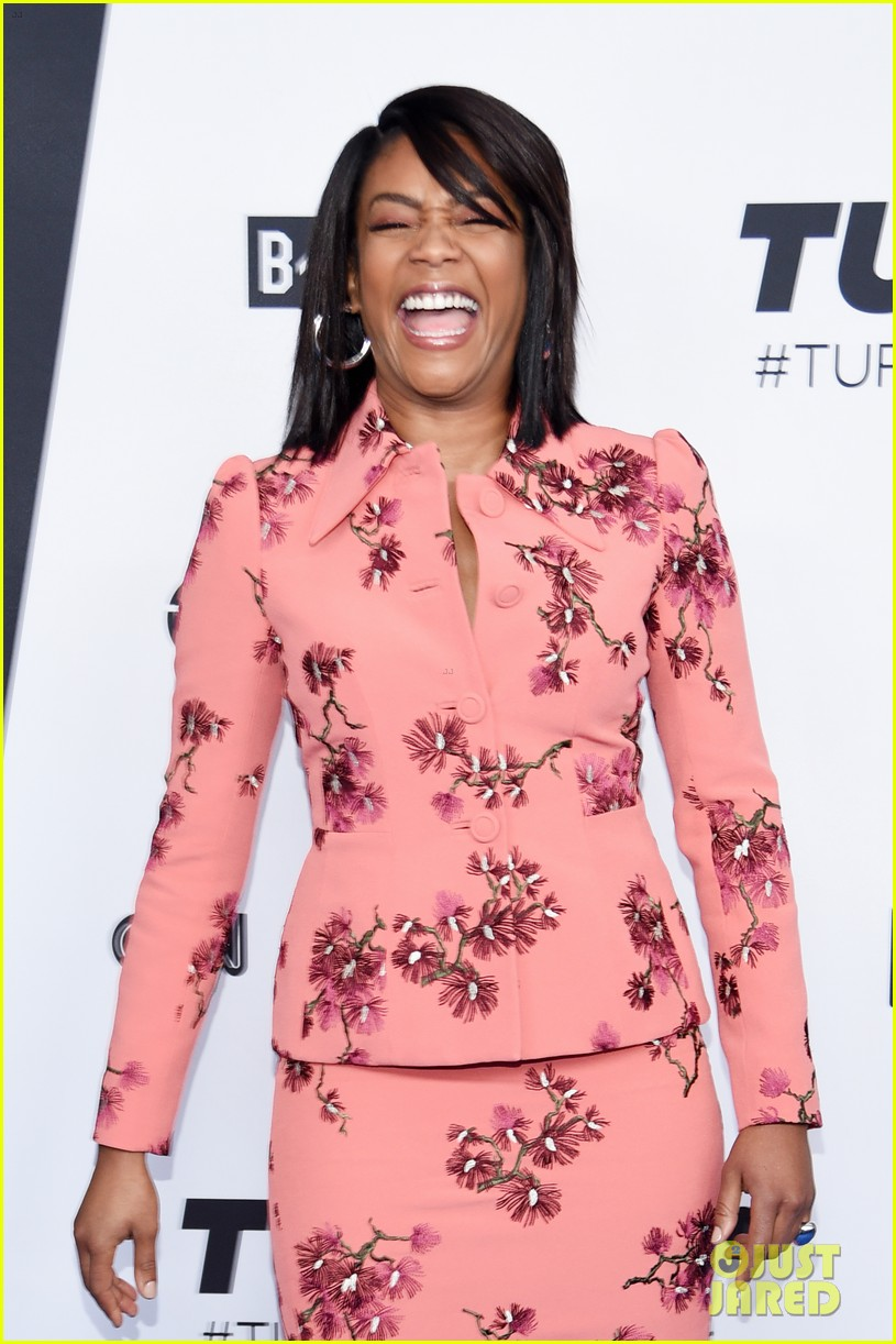 tiffany haddish turner upfront 054084168