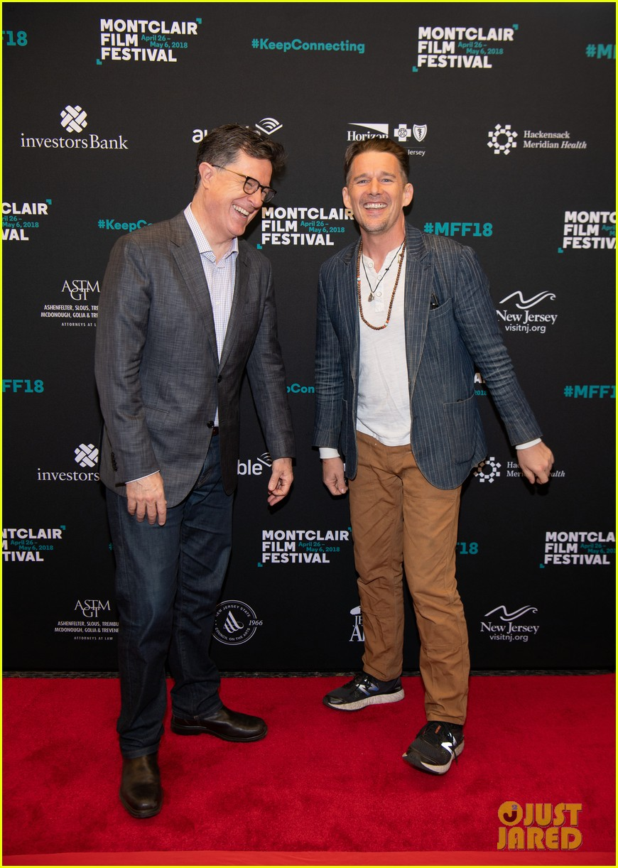 ethan hawke set to receive siskel film centers renaissance award 024078192
