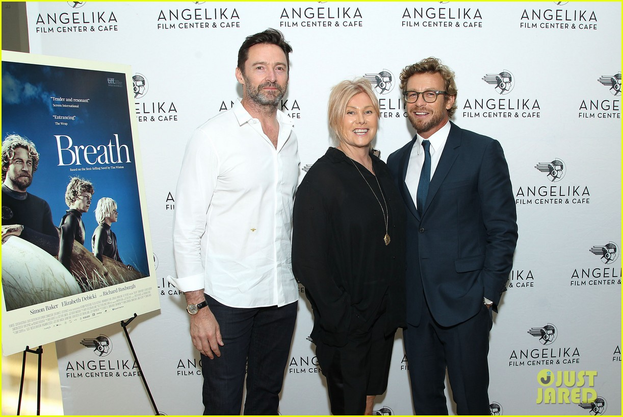 hugh jackman simon baker breath screening 044090790