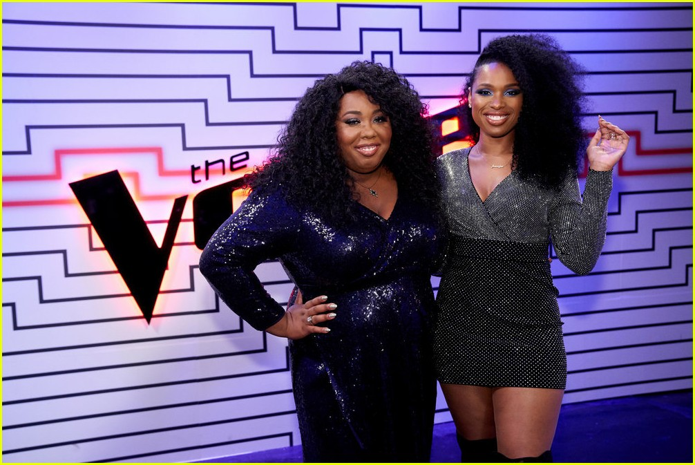jennifer hudson kyla jade the voice 084089582