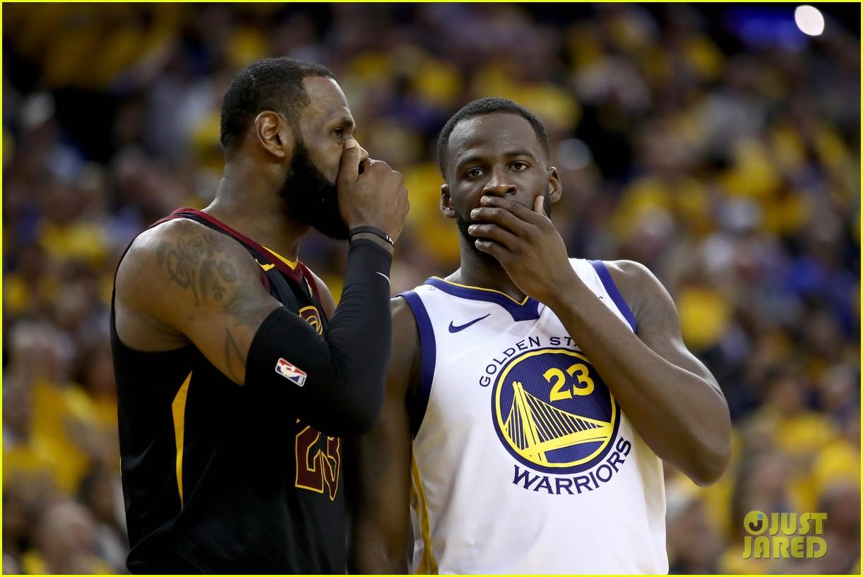 Celebs React to JR Smith's NBA Finals Mistake - Read ...