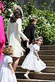 kate middleton prince george princess charlotte royal wedding 16