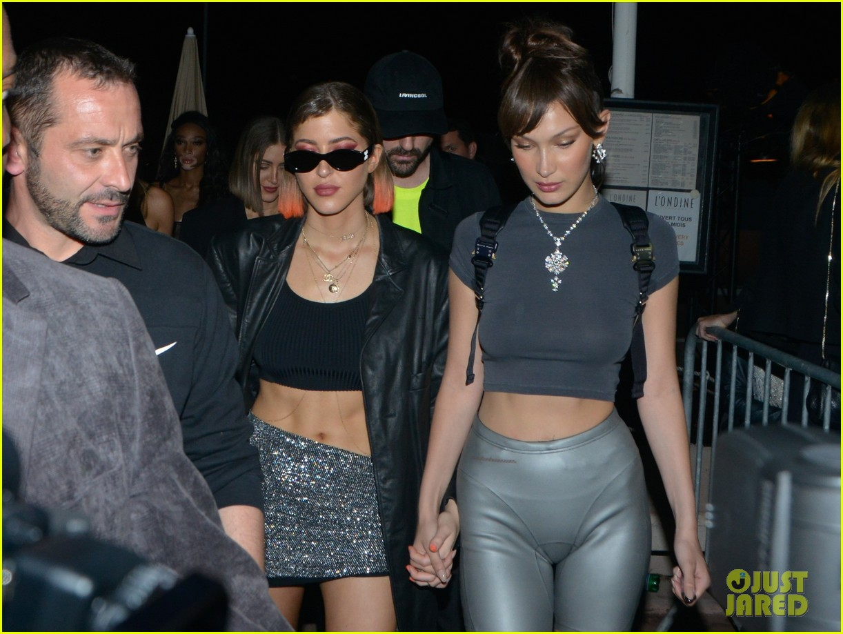 kendall jenner bella hadid cannes party 204081893