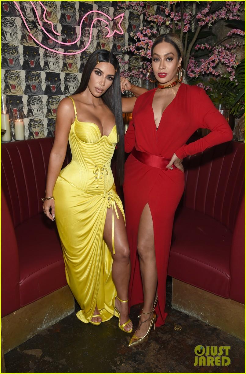kim kardashian kendall kylie business of fashion dinner 144079753